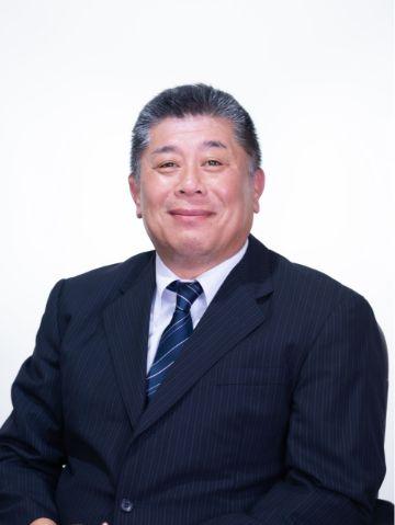 代表取締役 亀井 慎也イメージ